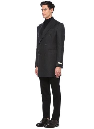 Beymen Collection Palto Füme